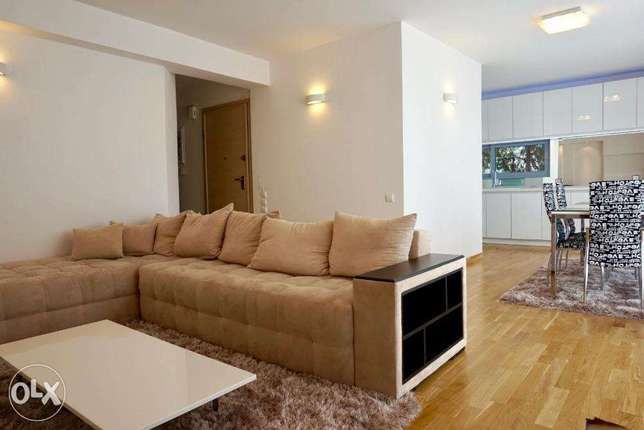 Apartment in Glyfada, South Athens, Greece