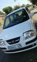 Hyundai Atos prime GLS for sale 2009