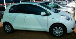 CLEARANCE SALE!!! 2011 ONE OWNER Toyota Yaris 1.3 Zen for sale