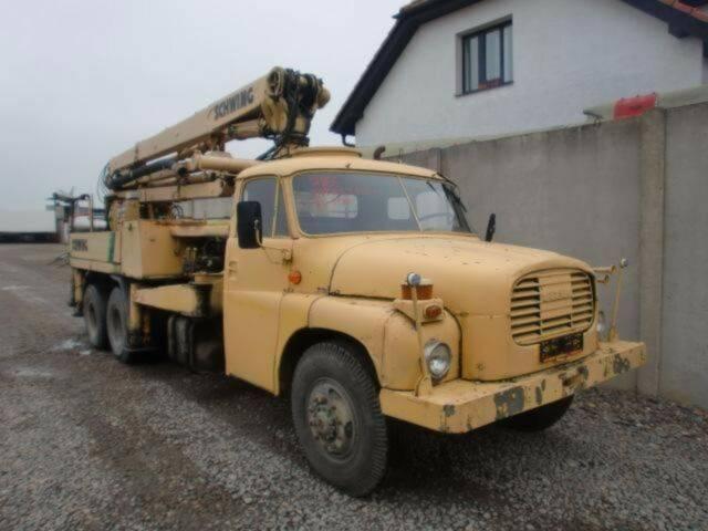 Tatra T148 PP(ID7166) - 1978