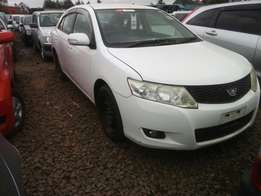 Toyota Allion For Sale New