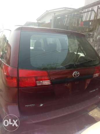 Foreign used sienna 2005 Surulere - image 3