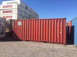 Containers Containers!!!