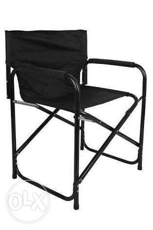 Red directors Camping Chair Lekki - image 1