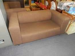 2 x 2 Material Couches