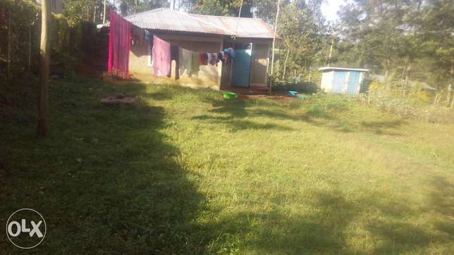 Plot for sell water and electricity is available Kakamega Town - image 2