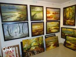 Home and Office wall art paintings