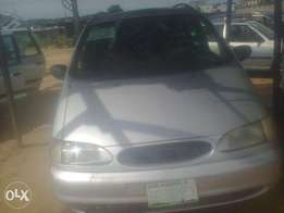 Ford Galaxy BUY & Drive no issues