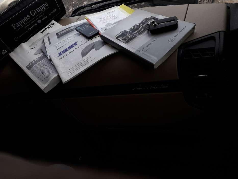 Mercedes-Benz Actros 1845 GIGASPACE 4x2 Sattelzug VOLL AUSSTATTUNG Beige - 2013 - image 14