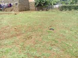 Thika Nanasi Plot for sale