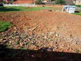 40decimals of plot of land for sale in Naguru-kampala at $500000