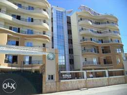 An executive 3BEDROOMS apartment available to let in nyali seaview