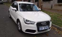 2011 model Audi A1 1.4 for sale