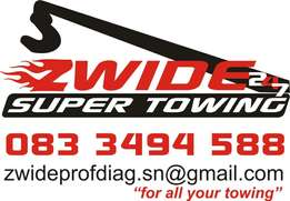 Zwide Car Towing Service