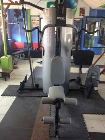 Gym facilities for sale hurry up all equipe avail Mtwapa - image 2
