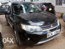 Mitsubishi Outlander on sale