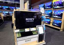 Brandnew sony 48inch digital smart Tv on endmonth offer