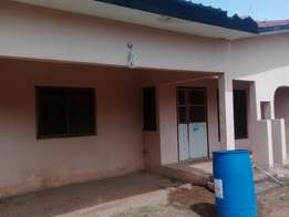 2 Bedroom house - self contained for rent at kuntunse,Accra