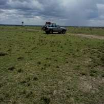 Land For Sale In Nanyuki / Ereri 5 Acres price 350k Negotiable