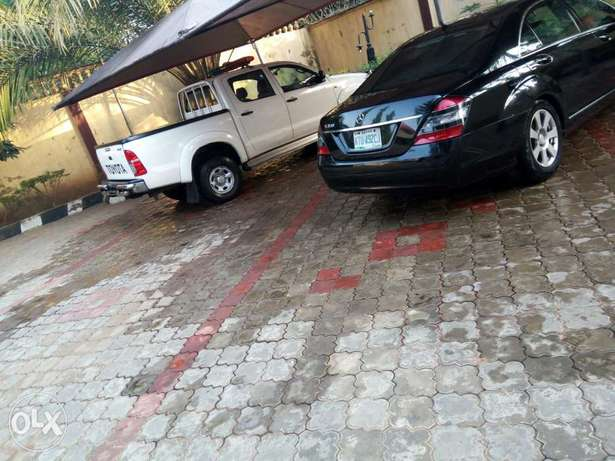 Fairly used mercedes benz s class, very clean and sharp. Obio/Akpor - image 7