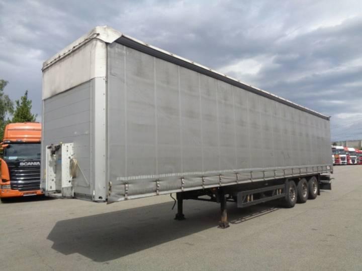 Schmitz Cargobull SCS 24u002FL - 13.62 EB - 2013