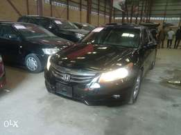 Pristine 2009 Honda Accord