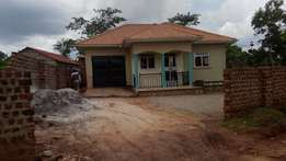 House for Sale in Kiira Bulindo at 110m