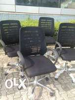 New J12 Durable Mesh Office Chair