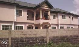 To Let: 2-Bedroom Flat Executive at Sangotedo, Lekki