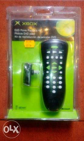 first xbox remote controle kit