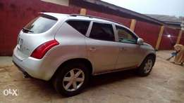 2007 Nissan Murano for 1.150