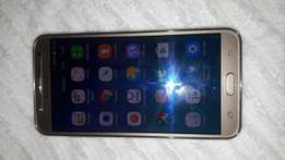 Samsung galaxy J5 in good condition
