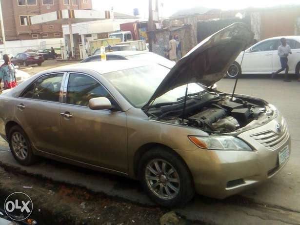 Very clean toyota camry 08 for urgent sales Surulere - image 3