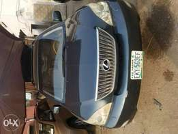 A must see first body lexus rx 330 for sale