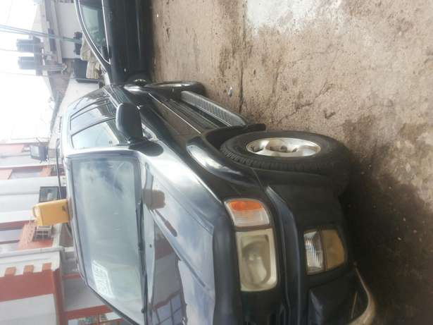 Very neat and first body infiniti jeep for sale with good engine Osogbo - image 2
