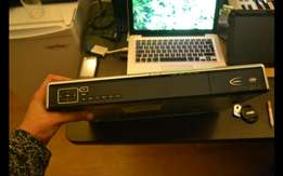 Dstv Decoder- Without remote or power cable
