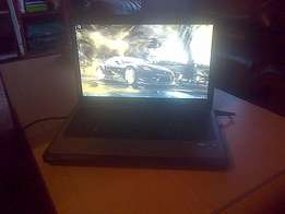 HP Laptop good condition with bag and charger