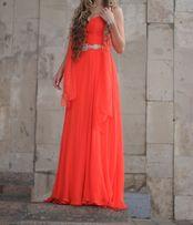 9e7c23170779d7 Выпускное вечернее платье JOVANI, оригинал