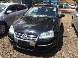 Volkswagen Jeta 2.0 TSI Just arrived Leather interior