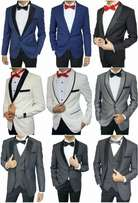 All kinds of suits
