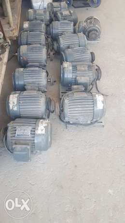 Three phase motor for sale