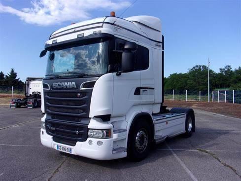 Scania R560 - 2013