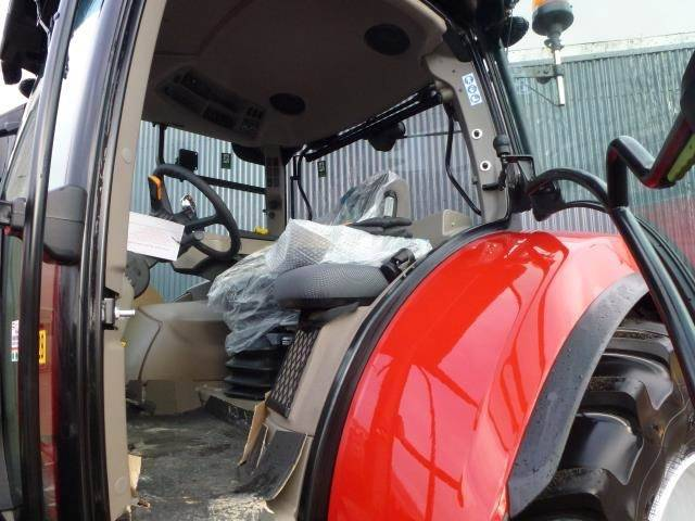 Case IH Puma 200 Mc Fps - 2019 - image 5