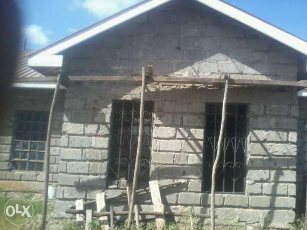 A three bedroomed house Kitengela - image 5