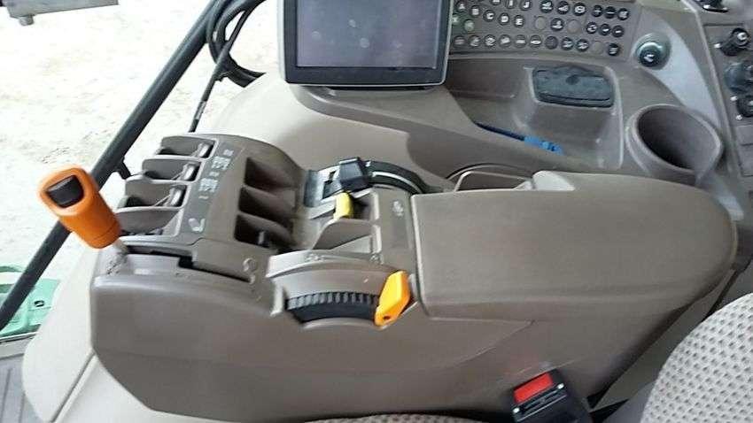 John Deere 6105 r - 2012 - image 9