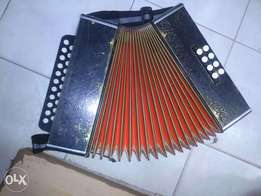 Accordion Hohner best quality 60k