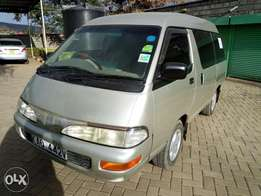 Toyota Liteace for Sale