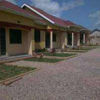 A two bedroom house for rent in Bweyogerere