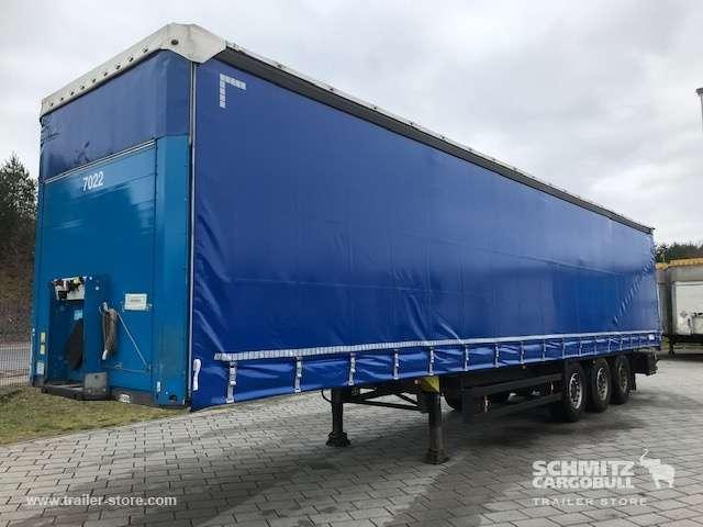 Schmitz Cargobull Curtainsider Coil - 2013 - image 2