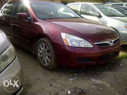 Clean 2008 Honda Accord for sale